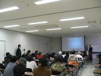 福岡北九州で専門的な口臭治療を行っている院長セミナー