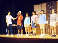 【最後の卒業式】公演終了報告!