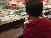 鉄道模型のお店