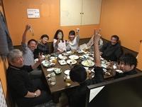 アネスト懇親会 in魚好亭