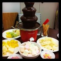 チョコ祭!!!