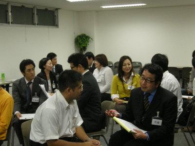 福岡 コーチング体験セミナー