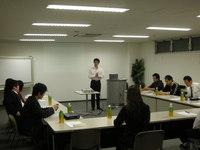 タイプ別コーチングセミナー、違いを認める