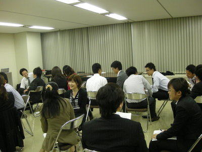 プラス事務所 福岡 コーチングセミナー コーチング研修