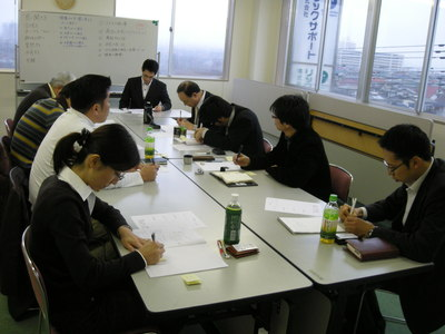 福岡 リーダー研修 管理職研修