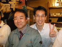 植松努さんと大嶋啓介さんのコラボ講演会