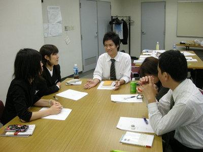 リーダーシップ研修 如水庵