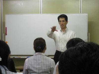 福岡 コーチング研修、自分自身を見つめ直す