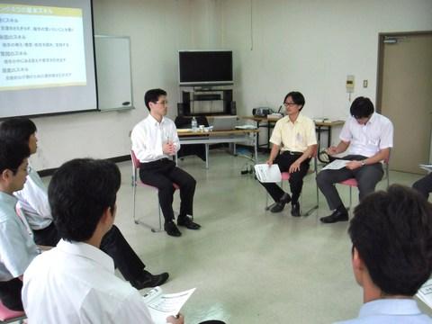 福岡 北九州 コーチング 研修 セミナー 人材育成 リーダー