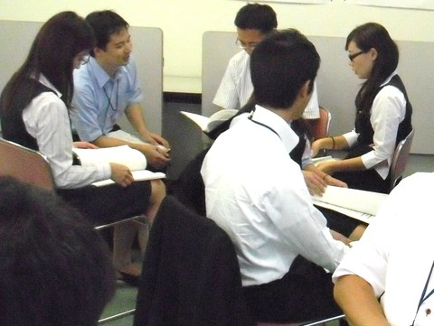 福岡 リーダー 実践型 コーチング 人材育成 人間力向上 コミュニケーション セミナー 研修