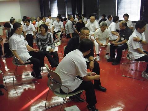 病院 管理職 コーチング研修 コーチングセミナー
