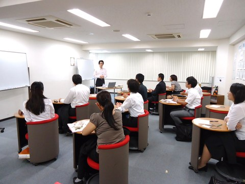福岡県30代チャレンジ応援センター 自分力UPでチャンスをつかめ!!30代のための就職支援 企業人講話 講師 コーチング 人間力 研修 セミナー 講演 福岡