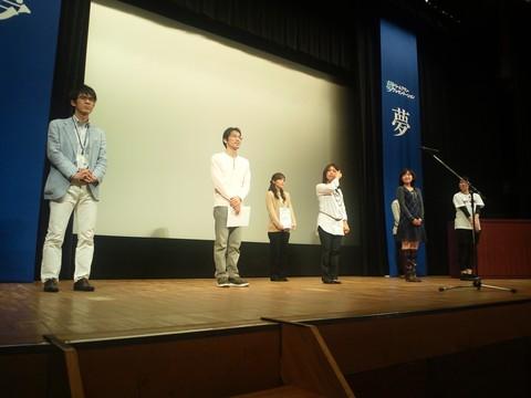 ドリプラ福岡 ドリームプラン・プレゼンテーション2011 in 福岡