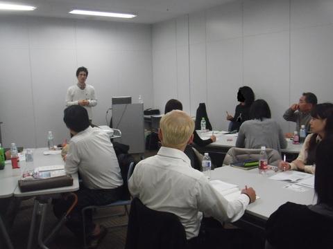 生きる意味 生き方 発見する コーチング<br /> ワークショップ セミナー 研修 福岡