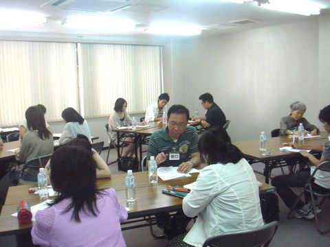 人間力 コミュニケーション力 人間関係 コーチング セミナー 研修 福岡