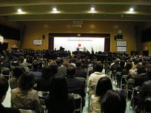福岡 コーチング セミナー 親子 子育て 卒業式と娘からの手紙