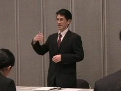 就活イベント 面接講座 セミナー 講師