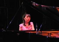 若い演奏家による舞台