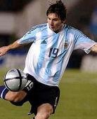 アルゼンチン強い!