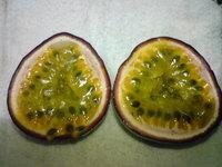 """沖縄土産""""Passion fruit"""""""