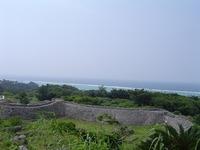 The『okinawa』