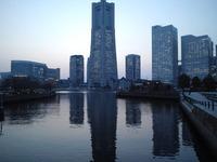 サヨナラ横浜…