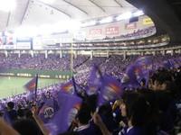 鷹の祭典@東京ドーム