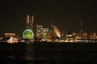 横浜の思い出。。。回想