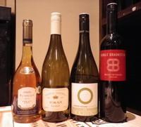 オーストリア、ハンガリーのワイン