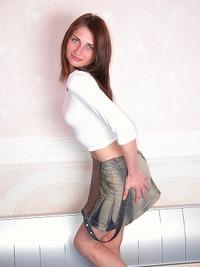 美女のミニスカートの中が見えたら・・・!!!
