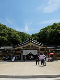本日は福岡縣護国神社に参拝。