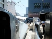 行き止まりの鹿児島中央駅
