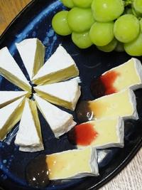 今日のチーズ。