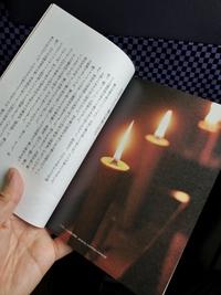 矢野眞由美「櫨の道」読了。