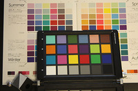 カラー診断は色が正しく見える環境である事が一番の基本です
