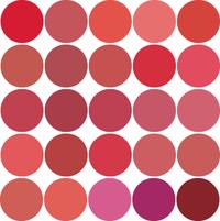 福岡でベストなリップやチークの色を知りたい方はカラーコンサルです