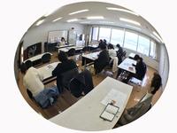 福岡で他にない光環境でカラー診断会を実施しています