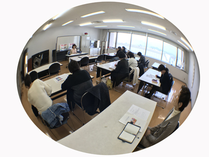 NHKカラーレッスン福岡教室