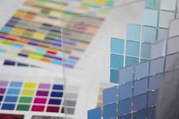 色彩学画像福岡