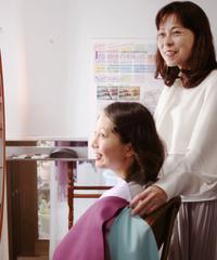 佐賀県全域でパーソナルカラー+イメージコンサル/ファッションアドバイス