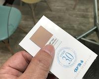 カラー診断の光が適切かどうかコレで判断します@福岡