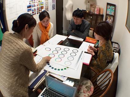 イメージコンサルティング 福岡 2016