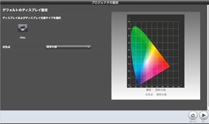 カラーマネジメント画像福岡
