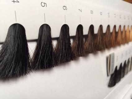 hair color fukuoka