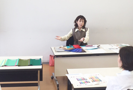 color fukuoka school2015ab