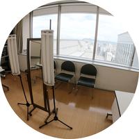 福岡のカラー診断、北向きの窓で受けられましたか?
