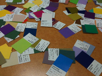 福岡で色彩心理を生活で仕事で活かすカラーリクリエーション始まります