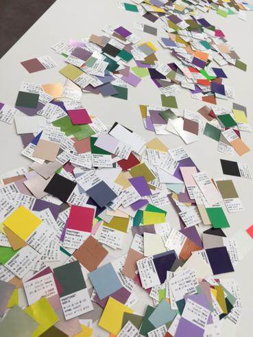 colorcard fukuoka