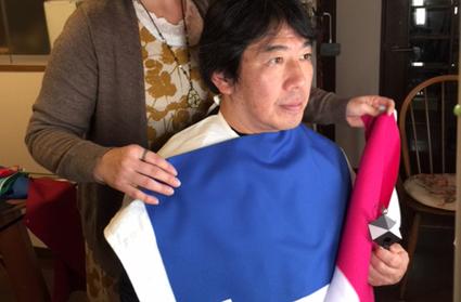 カラー診断男性福岡画像