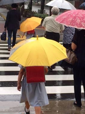 rainyseason color fukuoka